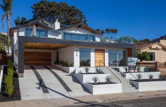 SUNSET CLIFFS BEACH HOUSE
